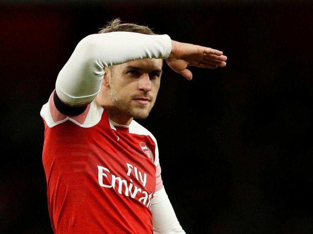 Ramsey dan Para Pemain Top Gratis Juventus Lainnya