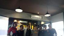 Gairahkan e-Sport, Egy dan Witan Tantang Juara FIFA Playstation Asia
