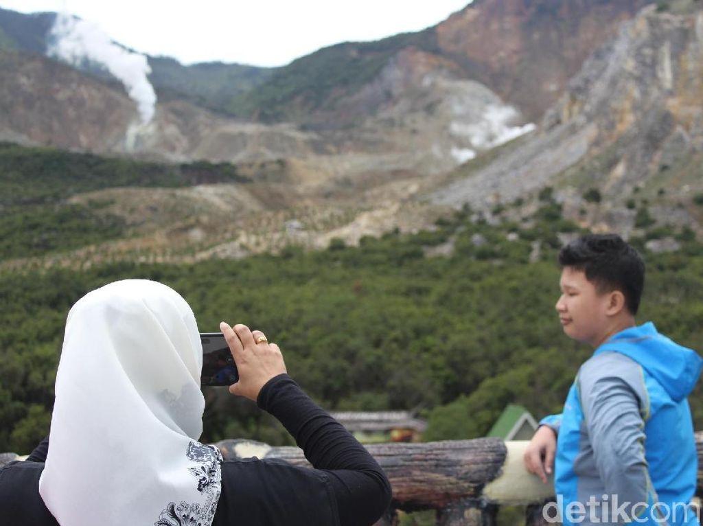6 Wisata Alam untuk Foto-foto Estetik di Garut