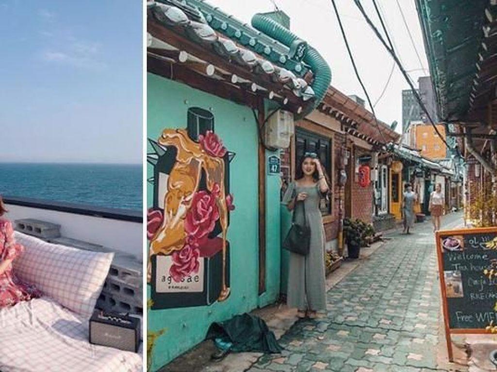 7 Spot Kuliner Ini Wajib Disinggahi Jika ke Seoul dan Busan