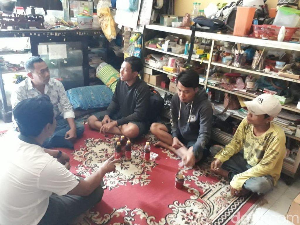 Miras Oplosan di Tahun Baru yang Tewaskan Warga Surabaya