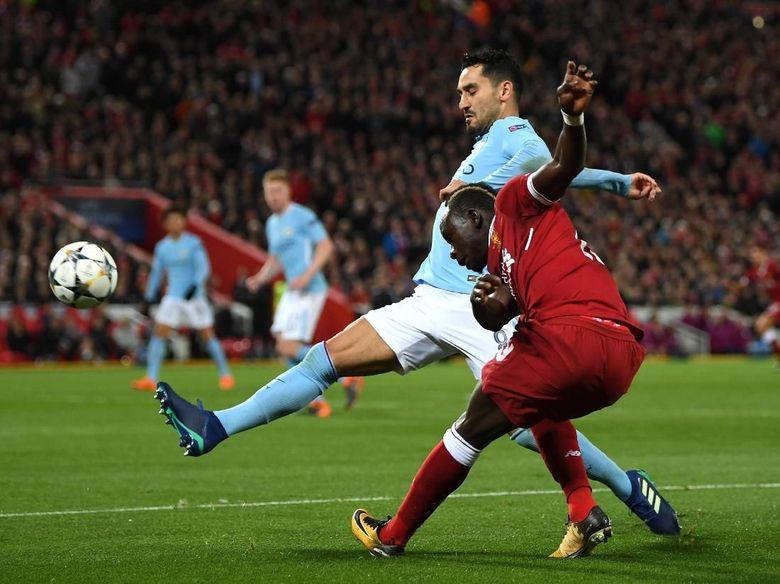 City vs Liverpool: The Citizens Rasakan Tekanan Besar