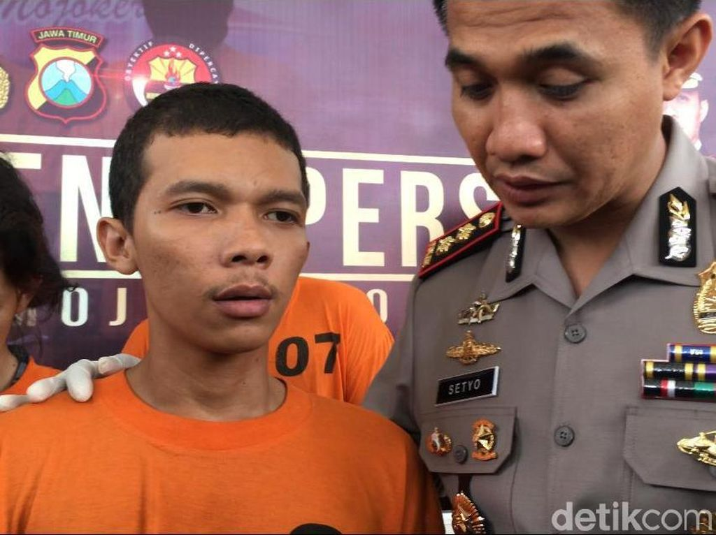 Rampok Taksi Online, Perempuan asal Surabaya Mengaku Dipaksa Suami