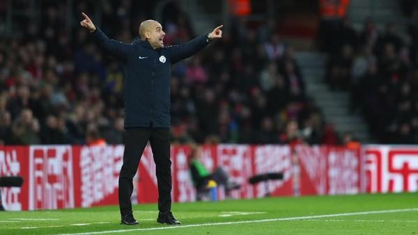 Guardiola: Liverpool, Siap-siap City Kejar Ya!
