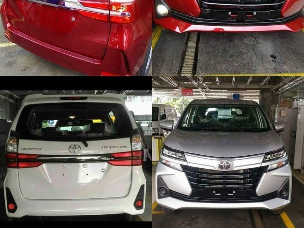 Tak Cuma Xpander-Livina, Ini Mobil Kembar yang Ada di Indonesia