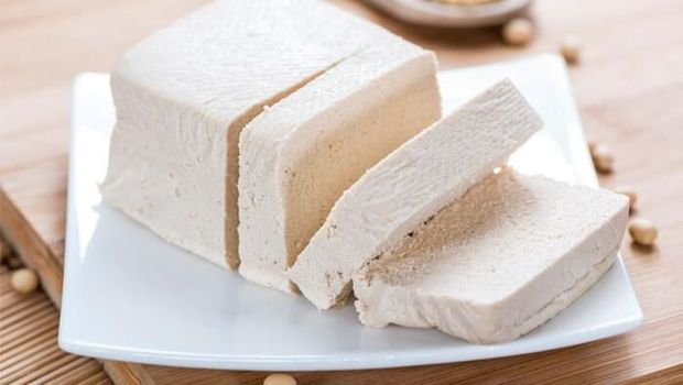 tahu & tofu