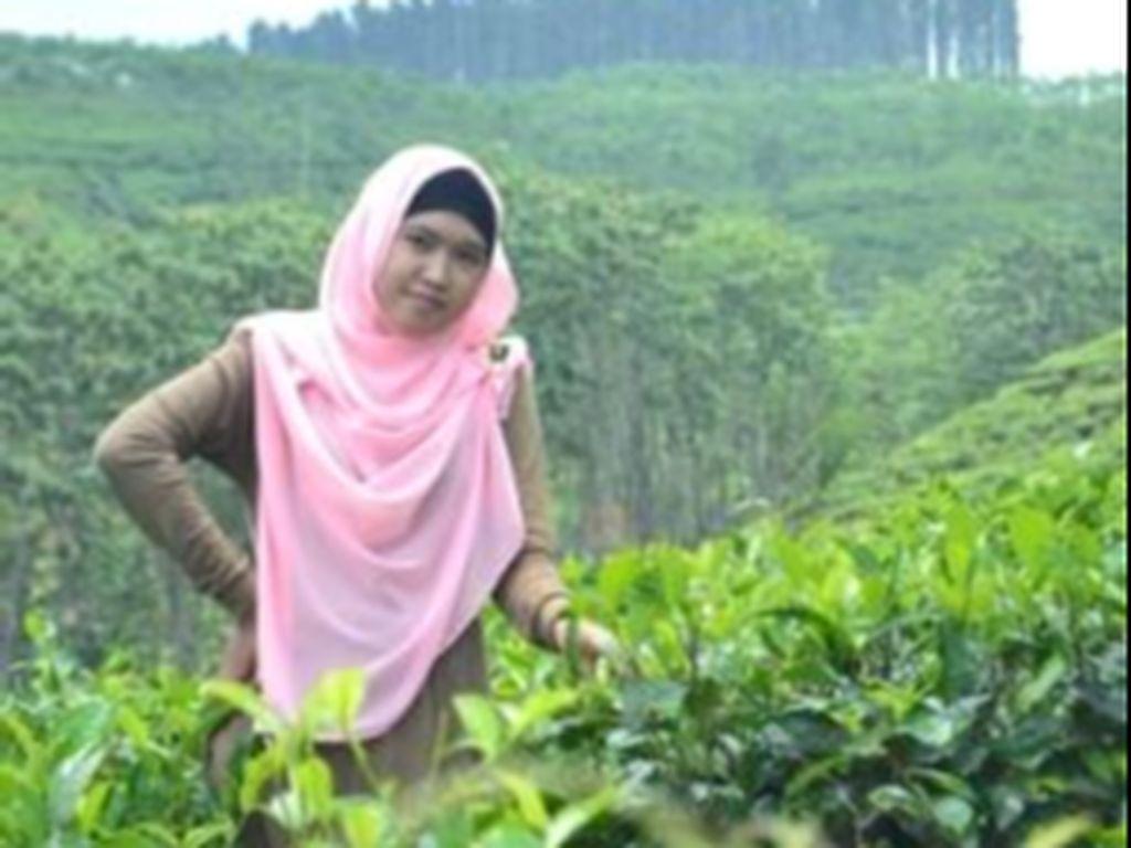 Ingin Sekelilingnya Hidup Sehat, Siti Jalani Diet Simpel Anti Ribet