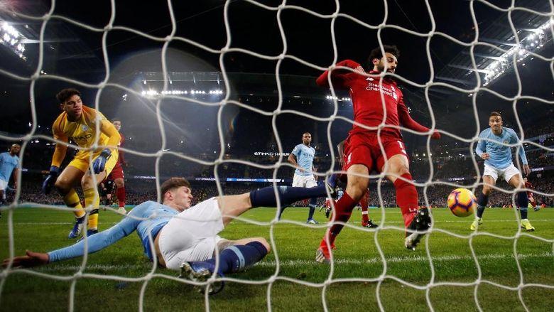 Hasil Liga Inggris: Liverpool Akhirnya Kalah