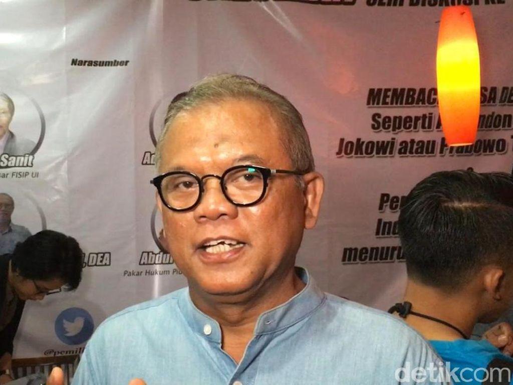 Pakar Pidana Trisakti soal Cuitan Andi Arief: Sulit Dimasukkan ke KUHP