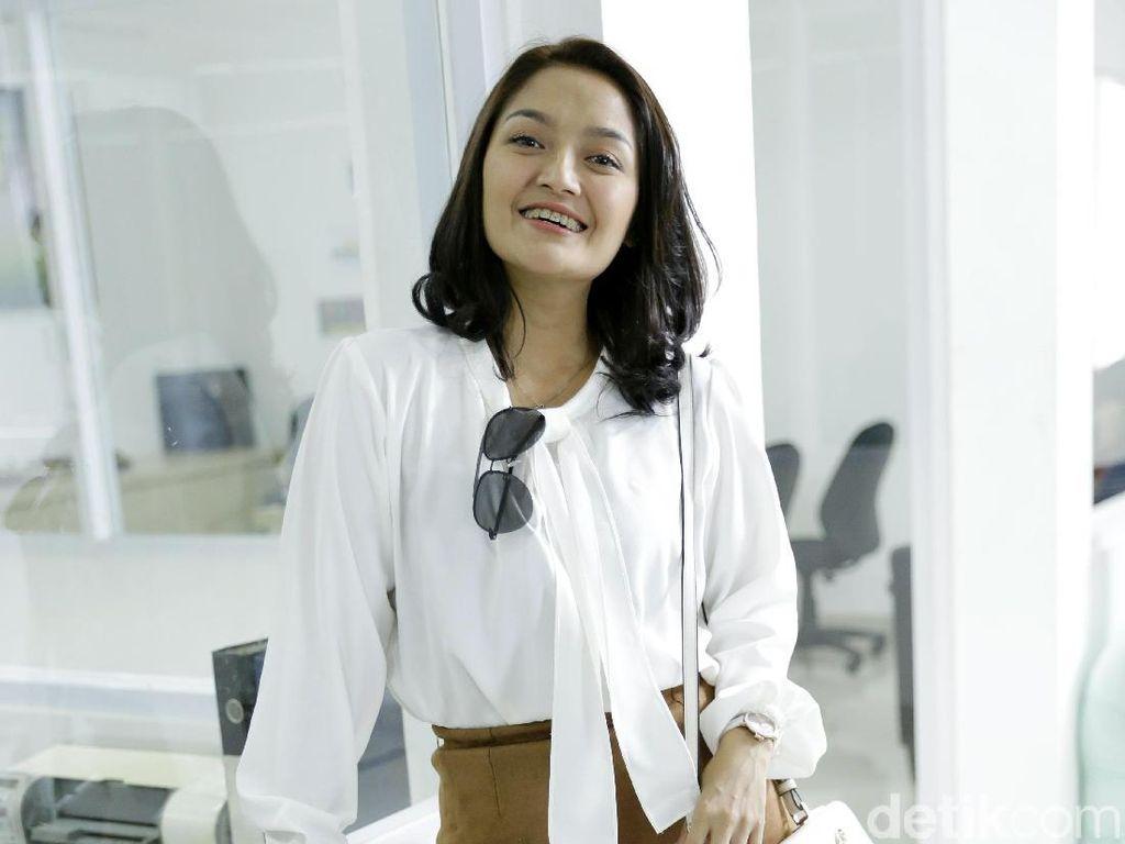 Dibully Jadi Penyanyi Dangdut, Siti Badriah Hanya Cari Duit Halal
