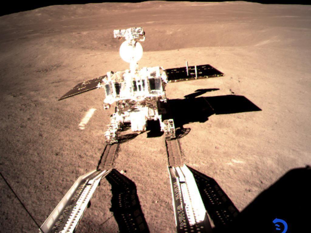 Ilmuwan China: Tak Sulit Mendaratkan Manusia di Bulan