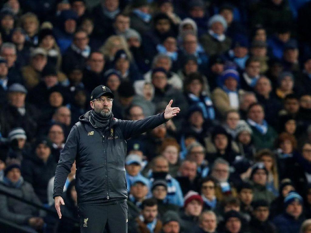 Krisis Bek Tengah, Liverpool Akan Belanja di Januari?