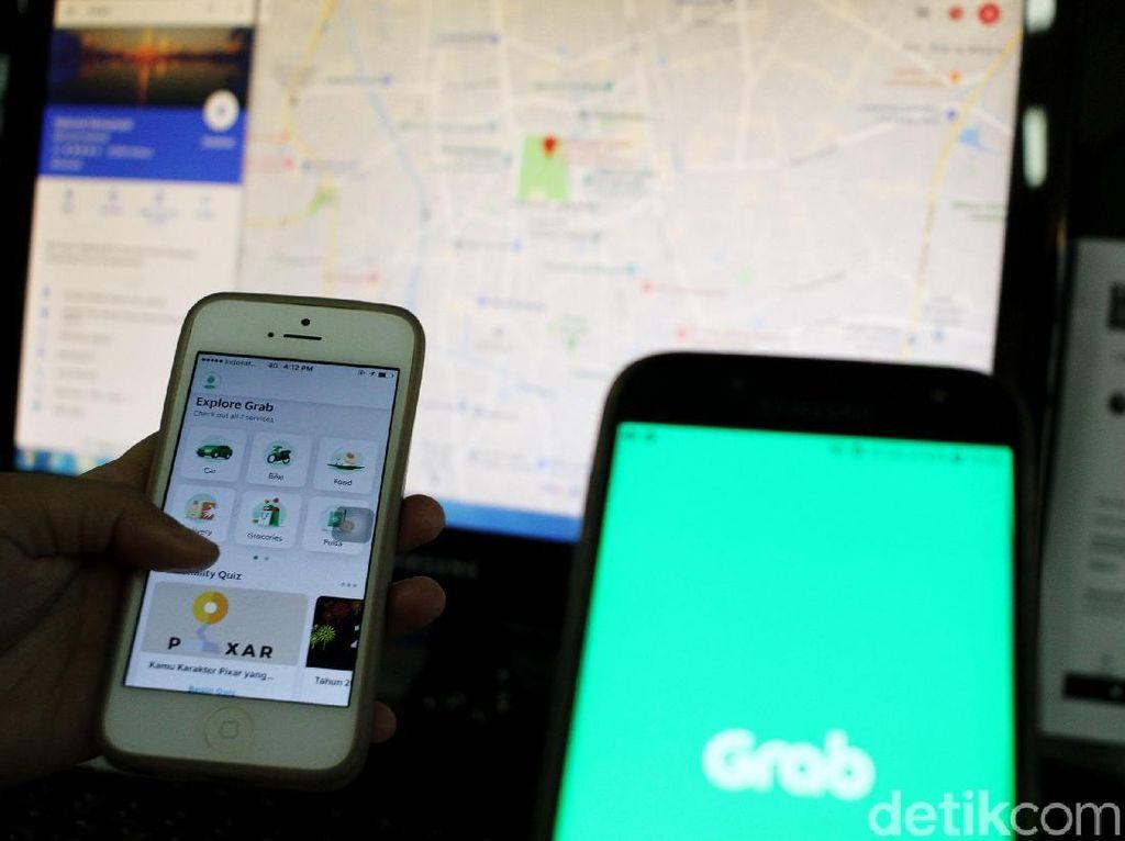 Strategi Super App Ala Grab untuk Bertahan Selama Pandemi