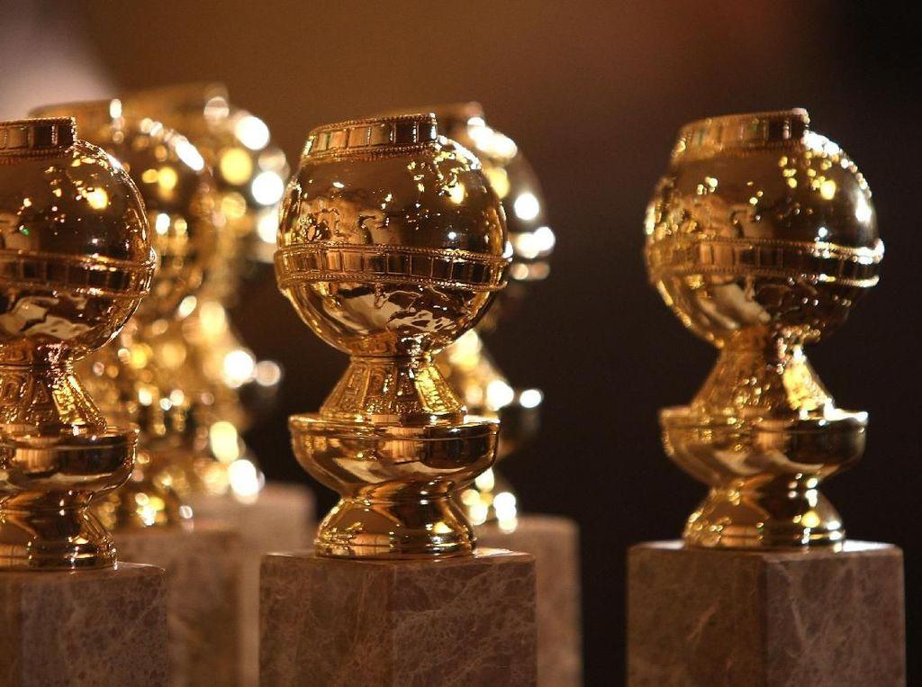 Daftar Lengkap Pemenang Golden Globe 2019