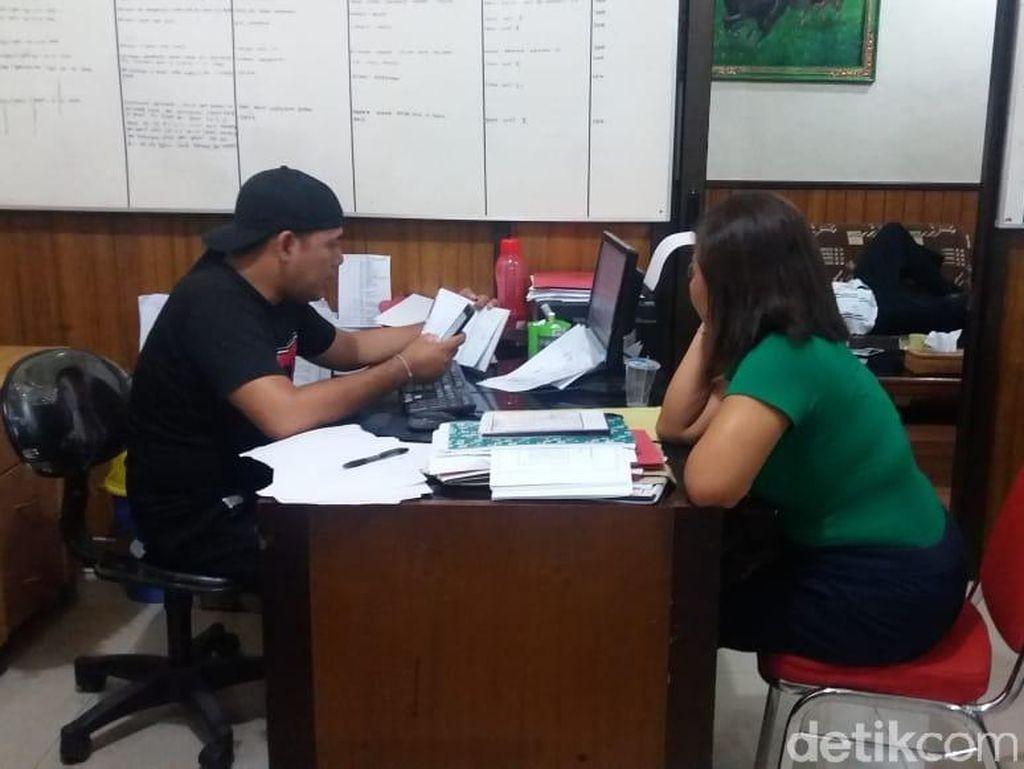Tergiur Kerja di Bali, 5 Gadis Dijual ke Pria Hidung Belang