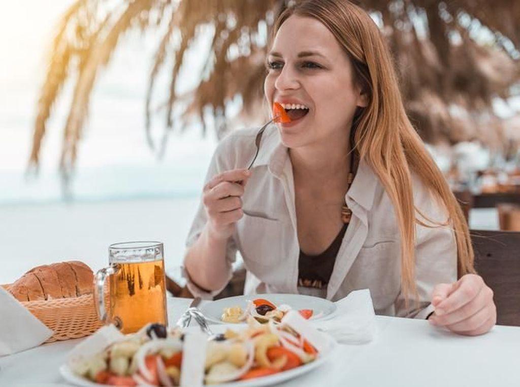 4 Kesalahan Diet Ini Picu Kematian Banyak Orang di Dunia