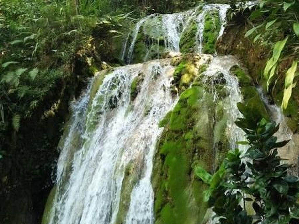 Air Terjun Tersembunyi nan Cantik di Sekitar Yogyakarta