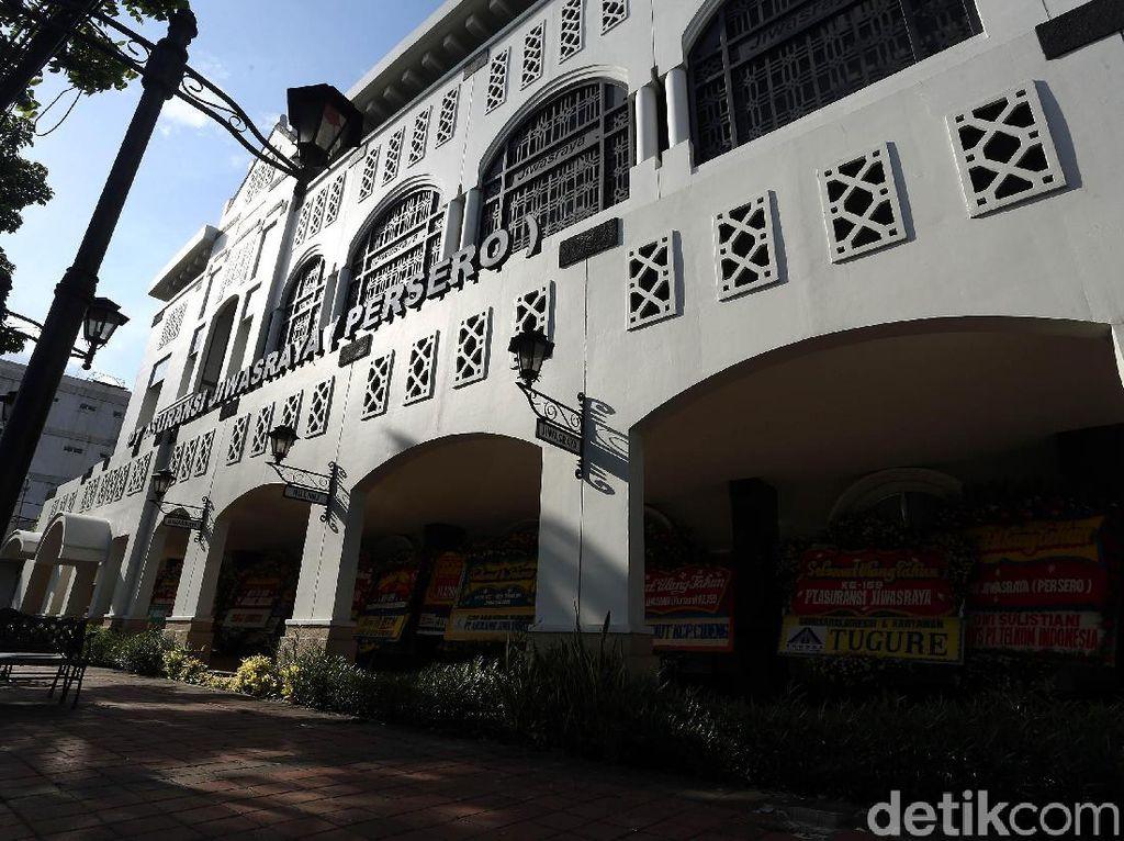 BPK Lacak Aliran Dana dalam Skandal Dugaan Korupsi Jiwasraya