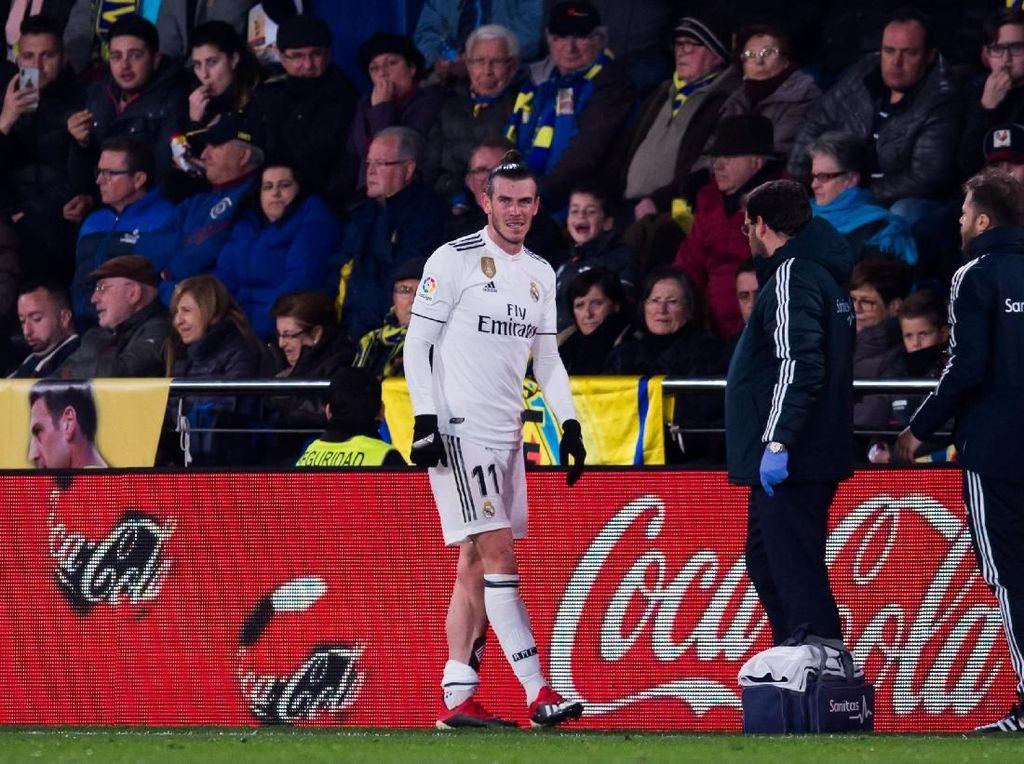 Cedera Apa Lagi, Bale?