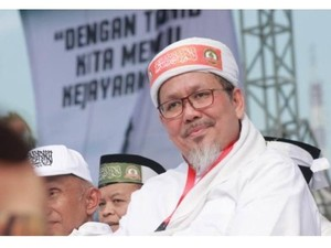 Kata Tengku Zulkarnain Usai Tak Lagi Jadi Pengurus MUI