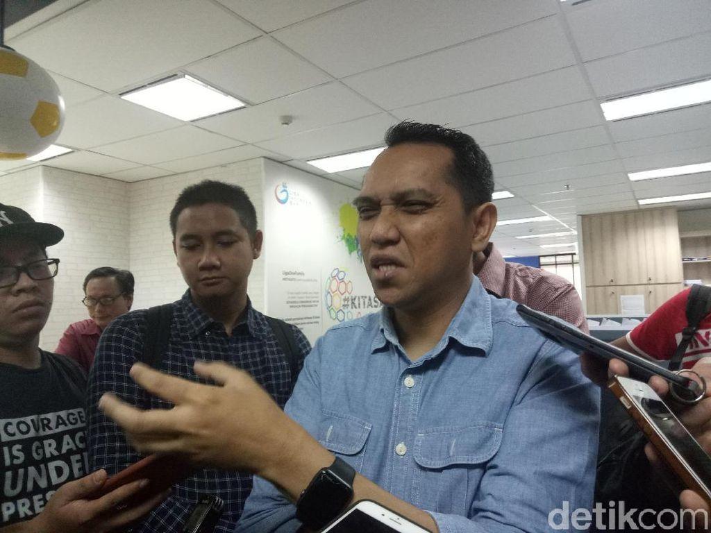 Pemecatan Tigor dan Risha, Semen Padang: Penggantinya Harus Kerja Keras