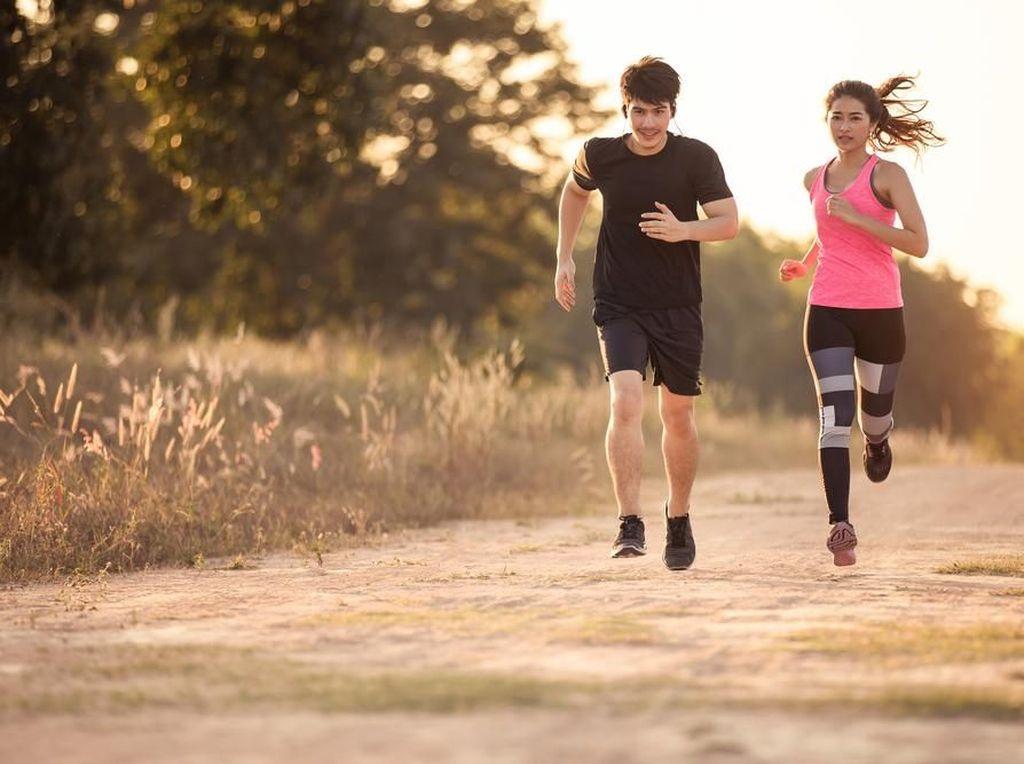 Hati-hati! Olahraga Berlebihan Bisa Sebabkan Tubuh Rentan Sakit