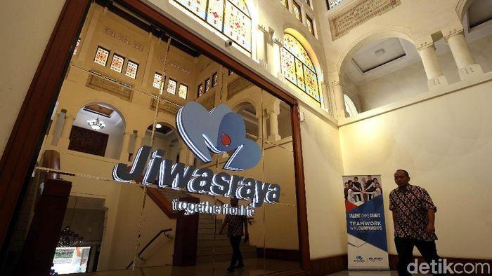 Kerugian Nasabah Jiwasraya dan Bumiputera Bisa Rp 50 T