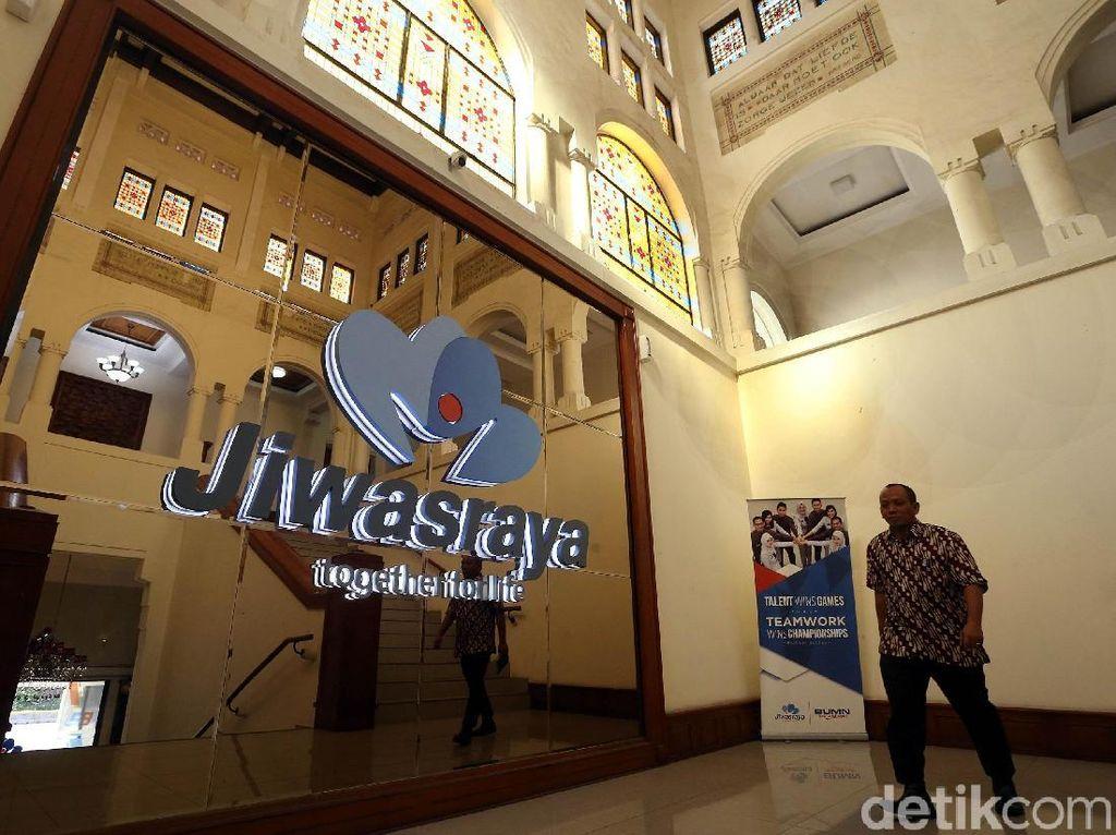 Kejagung Gandeng PPATK untuk Telusuri Aset Tersangka Jiwasraya di LN