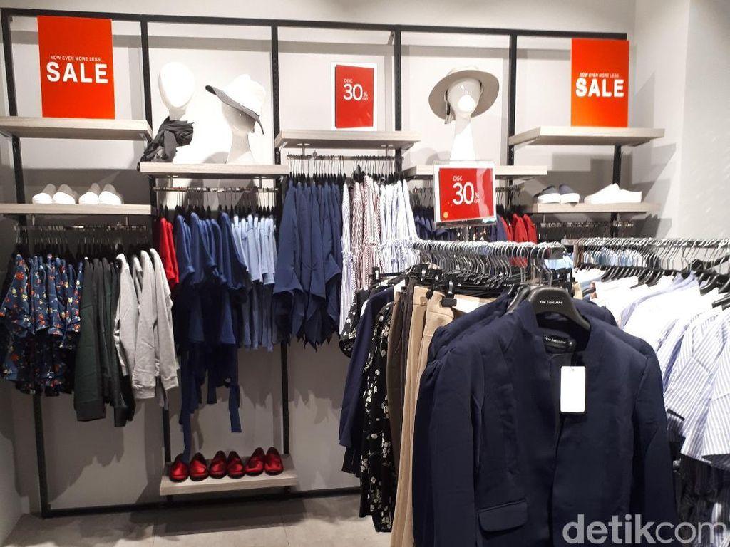 Jadwal Midnight Sale di Jakarta Jelang Lebaran