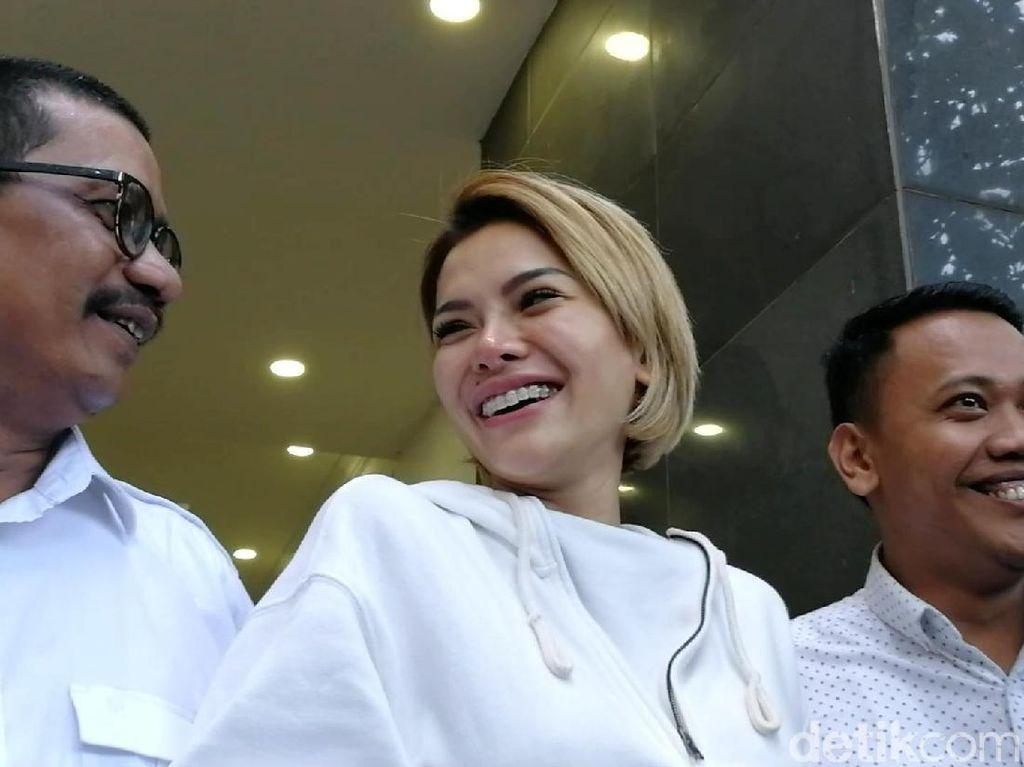 Nikita Mirzani: Kalau Ada yang Nawar Rp 500 Juta Gue Sikat!