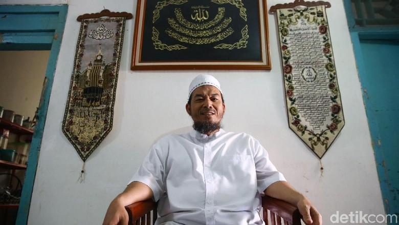 Sambo Ajak Pro Prabowo Aksi di KPU 21-25 Mei, Buka hingga Sahur Bareng