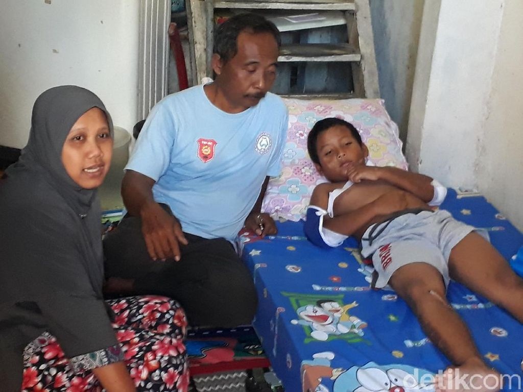 Plt Walkot Cilegon Selidiki Kasus Korban Tsunami Ditagih RS Rp 17 Juta