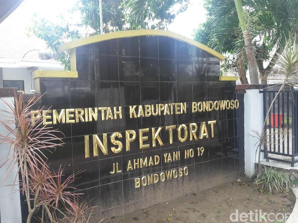 Dugaan Penyimpangan Dana Desa di Bondowoso Dilimpahkan ke Kejaksaan