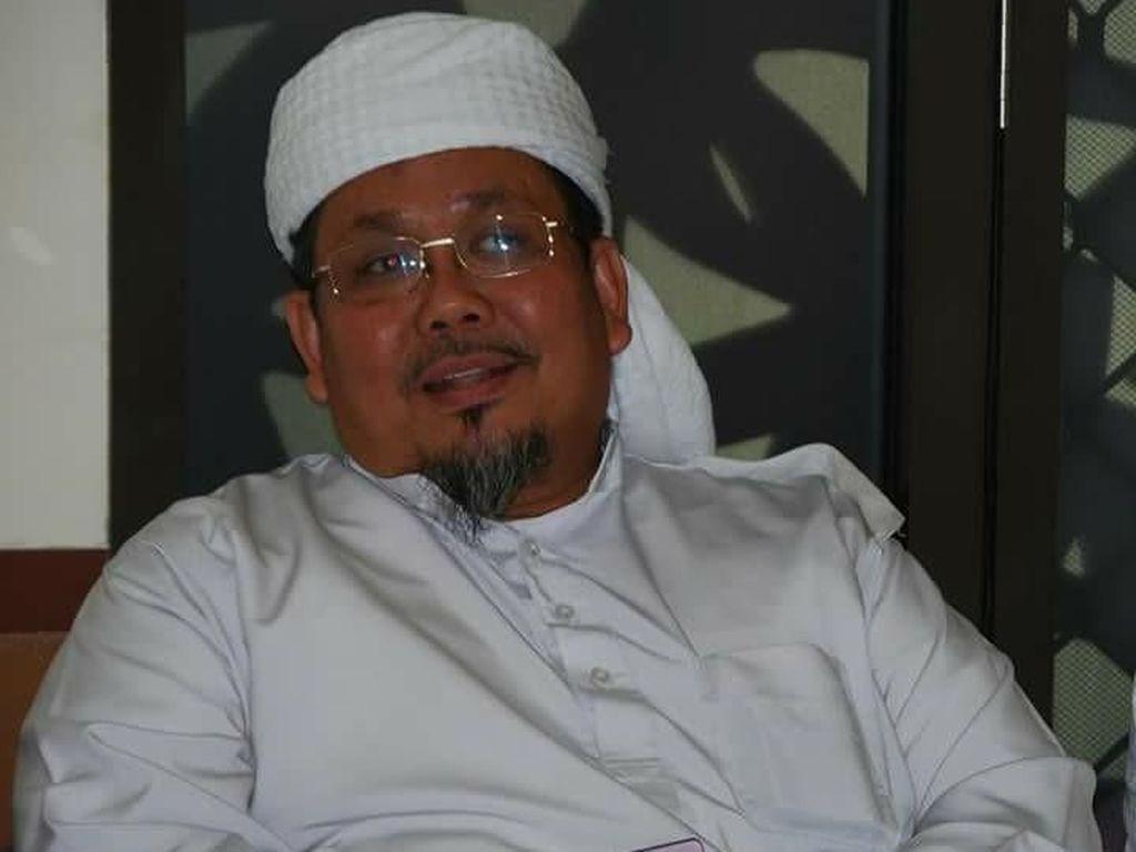 Kritikan Pedas Tengku Zul ke Ekonomi Jokowi