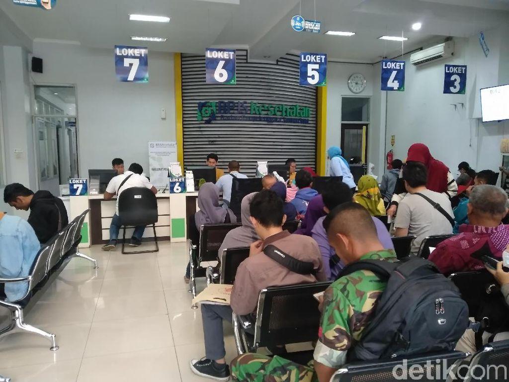 Kontrak BPJS 11 RS di Jatim Habis, Dinas Kesehatan Surati Kemenkes
