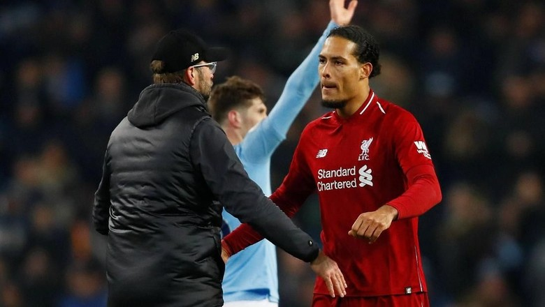 Juergen Klopp: Liverpool Kalah? Tak Masalah