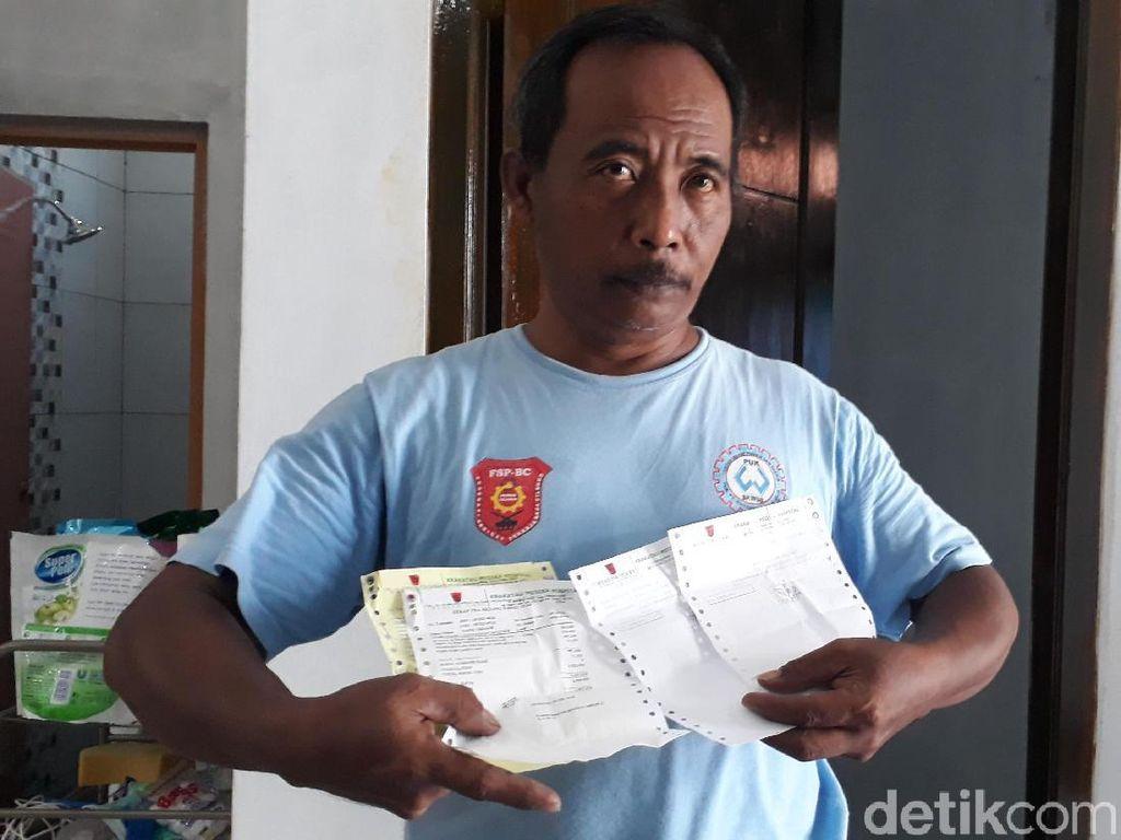 Korban Tsunami Asal Cilegon Ditagih Rp 17 Juta oleh Rumah Sakit
