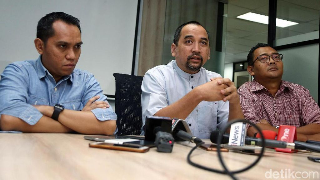 PT Liga Indonesia Sanggah Pengaturan Skor