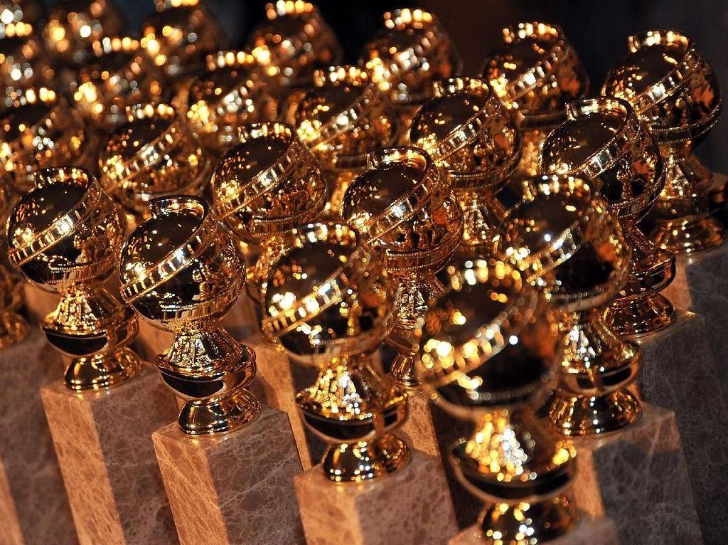 Daftar Lengkap Nominasi Golden Globe Awards 2020