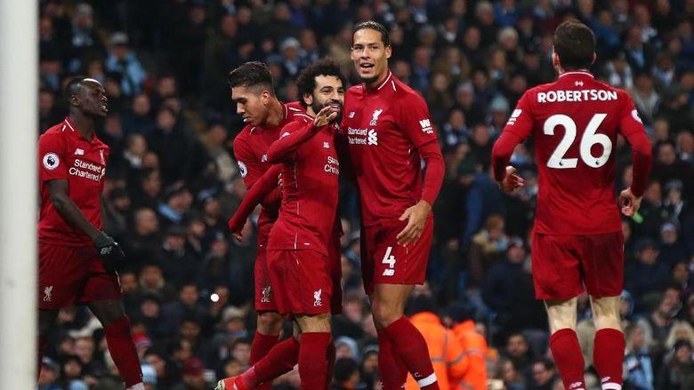 Van Gaal Bertaruh untuk Liverpool Juara Musim Ini