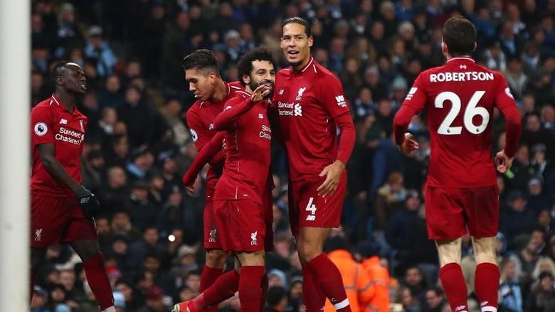 Prediksi Skor Bola Brighton vs Liverpool 12 Januari 2019