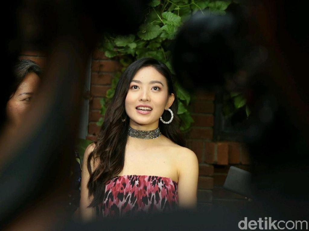 Iseng Jadi Youtuber, Natasha Wilona Klaim Kontennya Berbeda