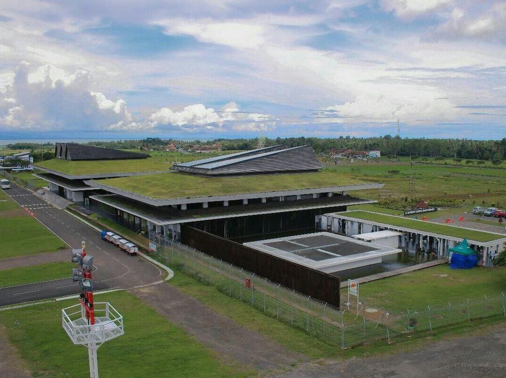 Bandara Banyuwangi Layani 366.000 Penumpang, Naik 92%