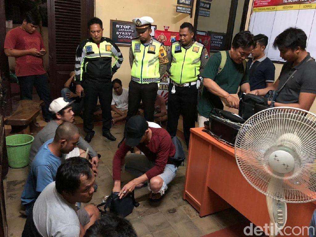 Pengedar 37 Kg Sabu DPO Polda Riau Ditangkap di Probolinggo