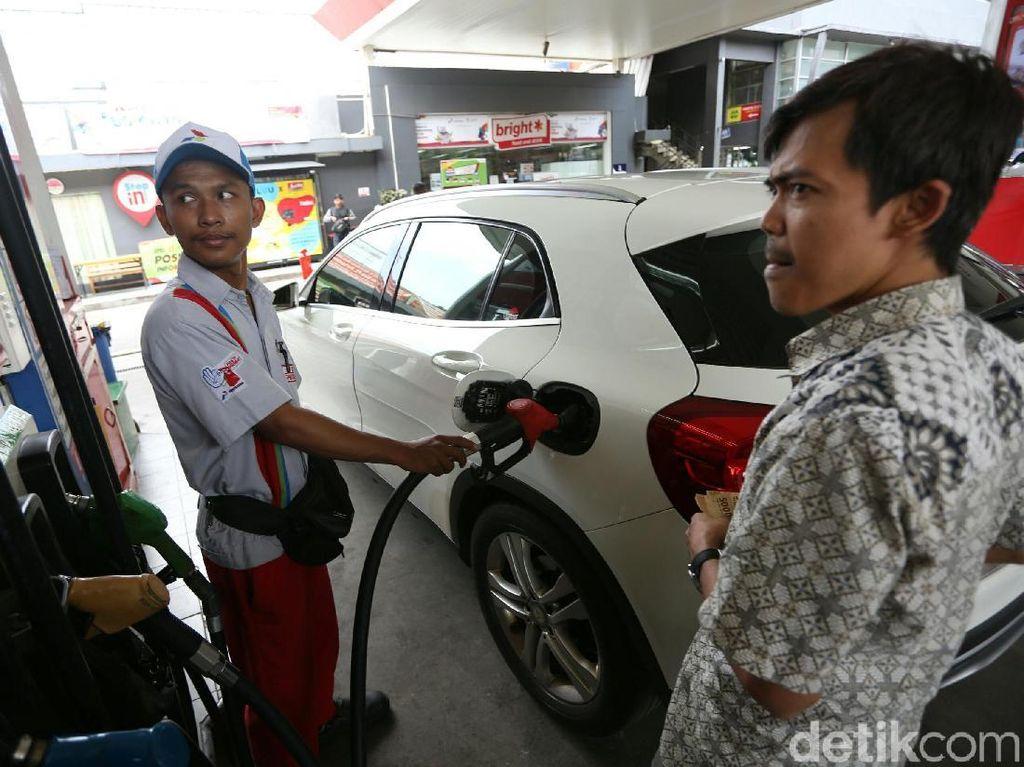 Kok Bisa Harga BBM Shell dan Total Lebih Mahal dari Pertamax?