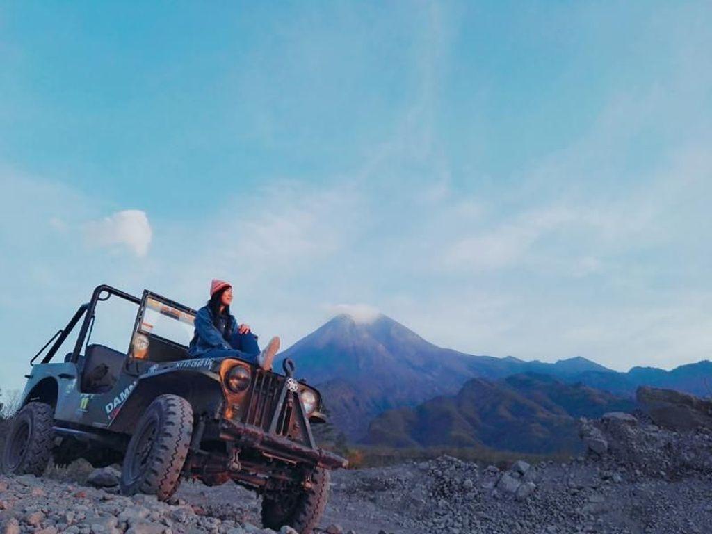 Betapa Potensial Wisatawan Milenial Indonesia Bagi Tik Tok