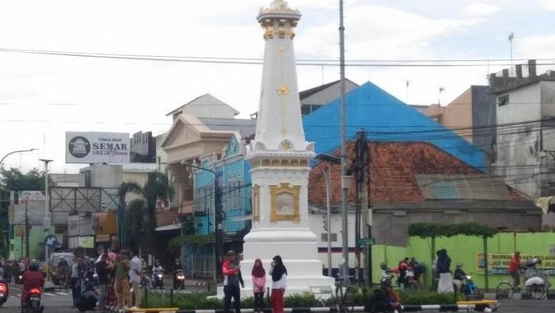 Yuk Ke Yogyakarta, Ada Jogja Tourism Ekspo 2019
