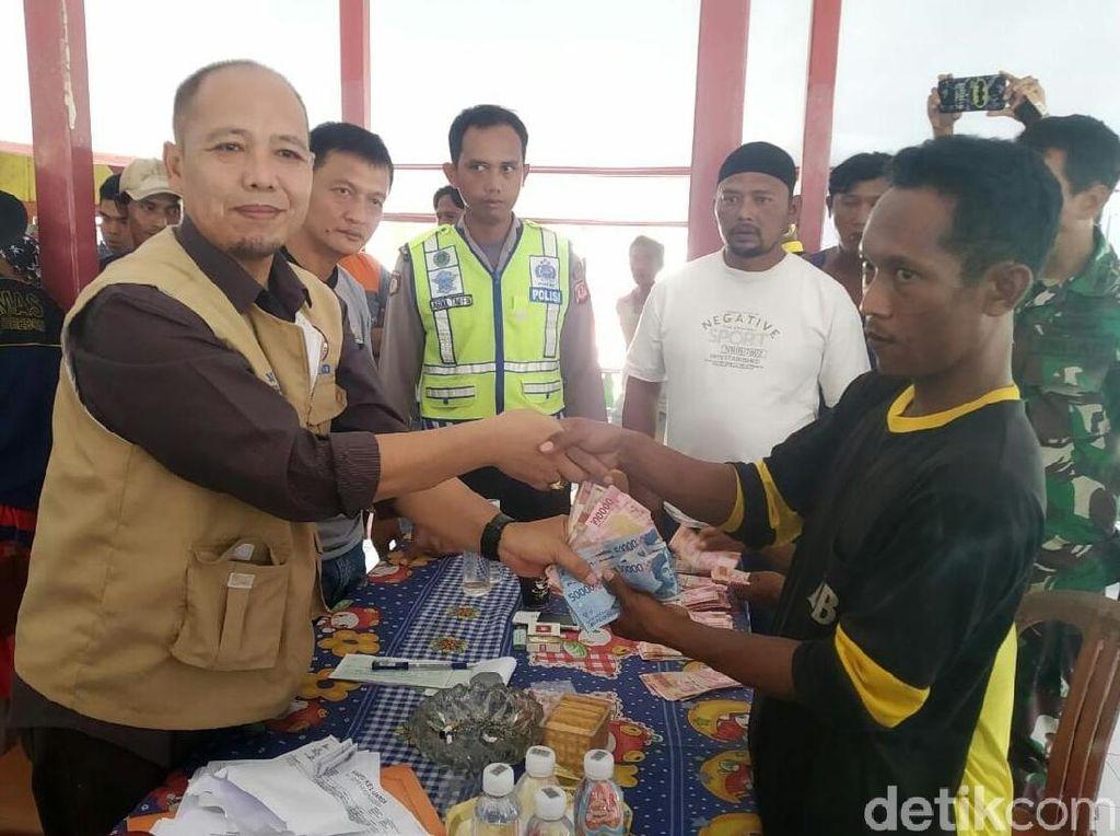 Pemkab Cirebon Siapkan Rp 426 Juta untuk Korban Puting Beliung