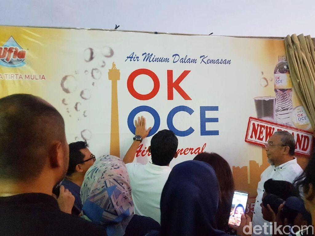 Fakta soal OK OCE Tak Beri Modal