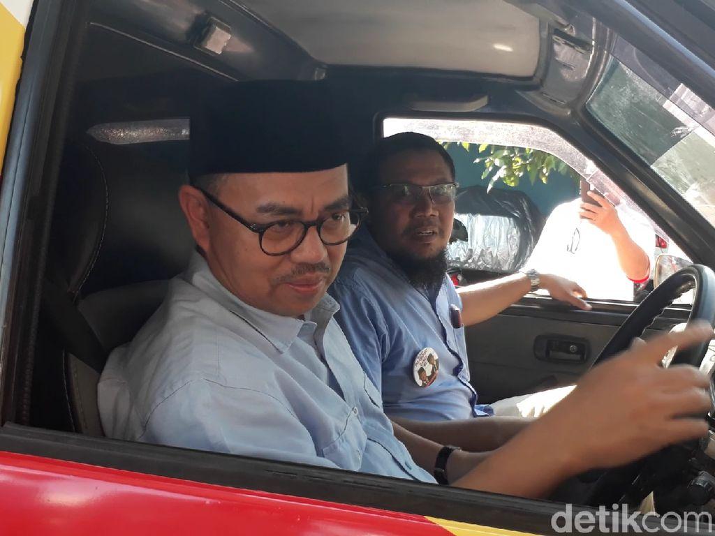 KPU Beri Pertanyaan Debat, Tim Prabowo: Timses yang Bikin Jawaban